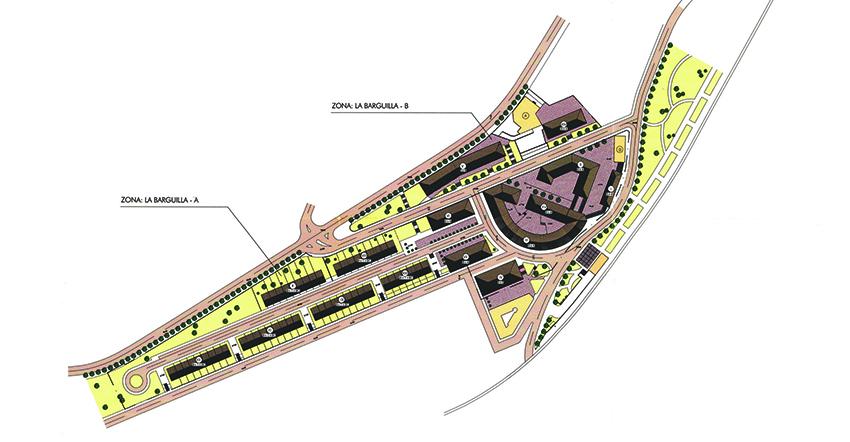 Modificación Puntual NN.SS. La Barguilla, Ortuella